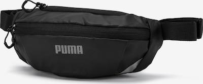 PUMA Hüfttasche in grau / schwarz, Produktansicht