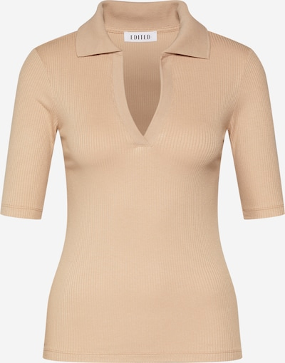 EDITED Shirt 'Chani' in beige, Produktansicht