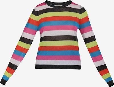 MYMO Pullover in mischfarben / schwarz, Produktansicht