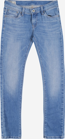 Pepe Jeans Džinsi 'PIXLETTE' pieejami zils džinss, Preces skats