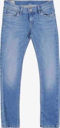 kék farmer Pepe Jeans Farmer 'PIXLETTE', Termék nézet