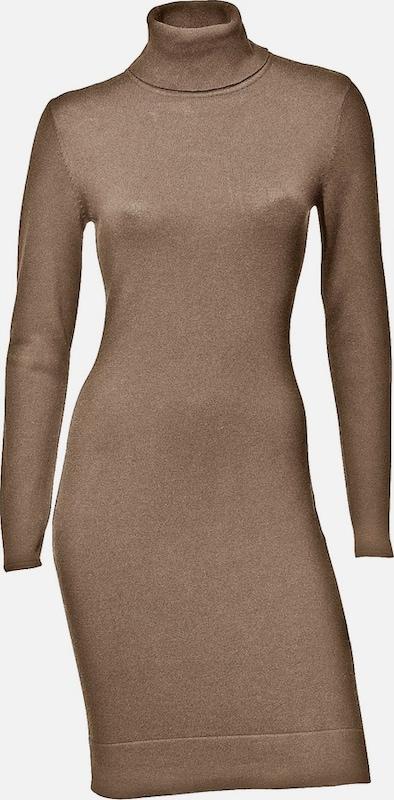 Heine Rolli-Kleid Rolli-Kleid Rolli-Kleid in dunkelbeige  Neuer Aktionsrabatt 01ba34