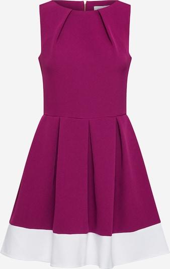 Kokteilinė suknelė iš Closet London , spalva - uogų spalva, Prekių apžvalga