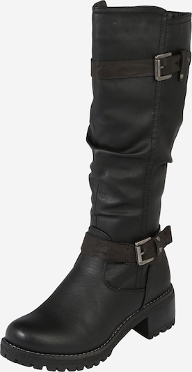 H.I.S Boots in Black, Item view