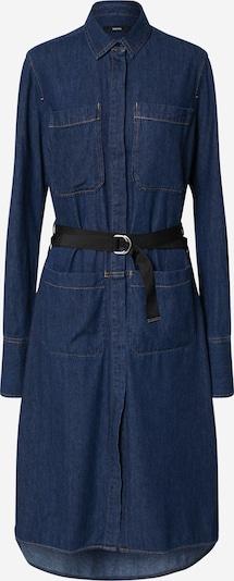 Rochie tip bluză 'TOKYO' DIESEL pe denim albastru, Vizualizare produs