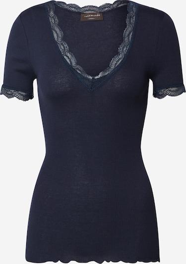 rosemunde Shirt in navy, Produktansicht