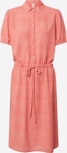 Soyaconcept Košilové šaty 'GRACE' - korálová / bílá, Produkt