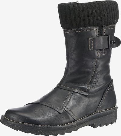 CAMEL ACTIVE Laarzen 'Ontario 25' in de kleur Zwart, Productweergave