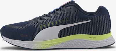 PUMA Running Shoes 'Speed Sutamina' in Dark blue / Mixed colors, Item view