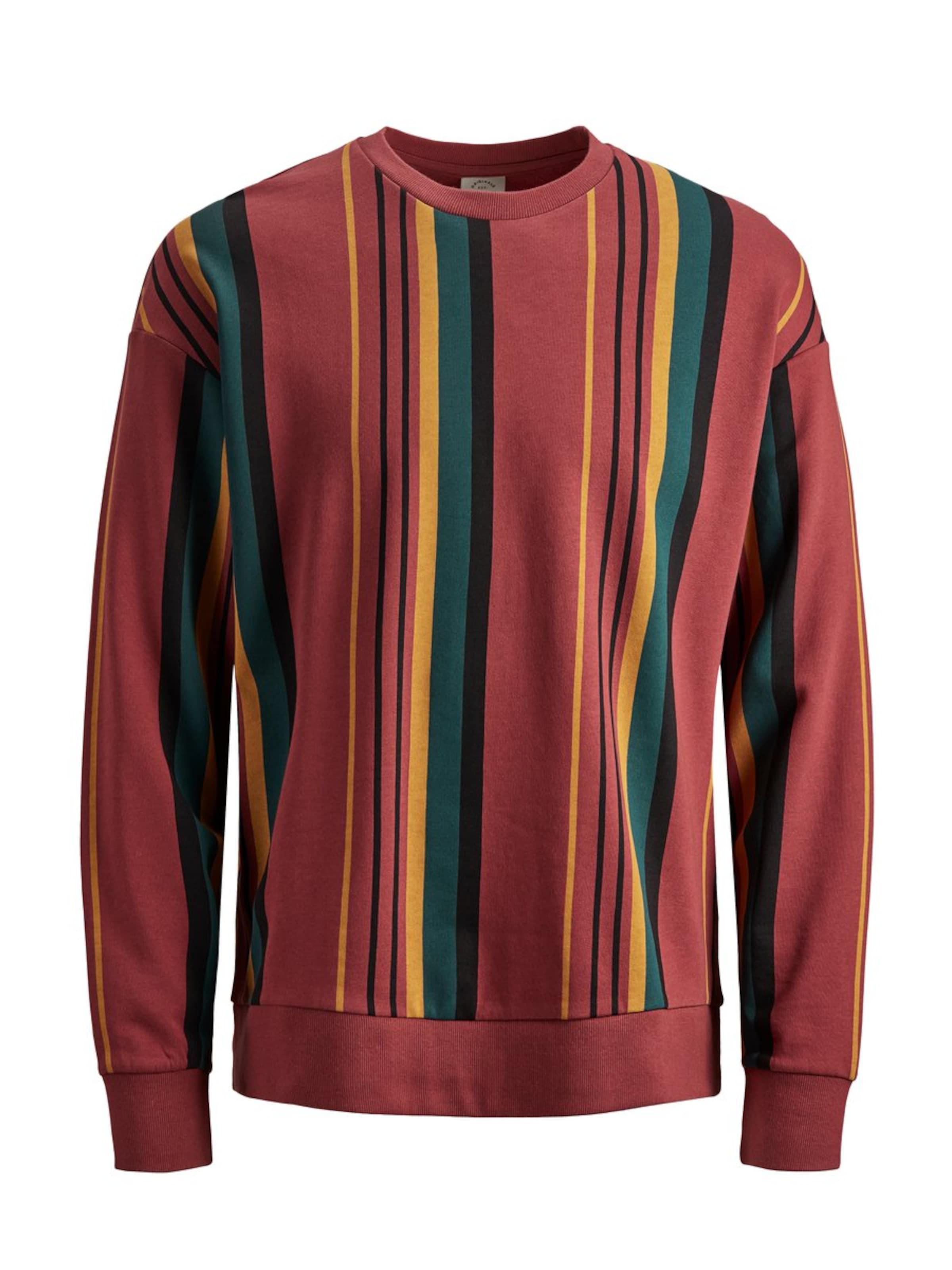 Jackamp; shirt Rouge Sweat Jones Noir Rouille JauneSapin En qGUpzVSM