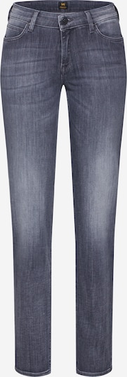Lee Jeans 'Marion Straight' in grau, Produktansicht
