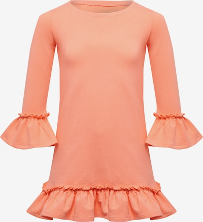 MYMO Kleid in orange, Produktansicht