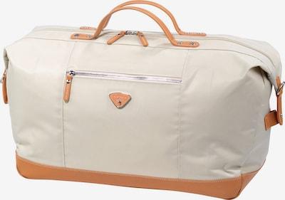 Jump Weekender 'Riviera' in beige / apricot, Produktansicht