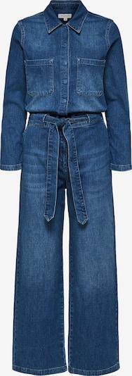 SELECTED FEMME Jumpsuit in de kleur Blauw denim, Productweergave