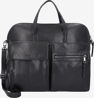 ESPRIT Ručna torbica u crna, Pregled proizvoda