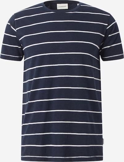Marškinėliai iš Lindbergh , spalva - tamsiai mėlyna, Prekių apžvalga