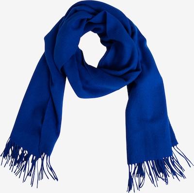 EDITED Schal 'Esma' in blau, Produktansicht