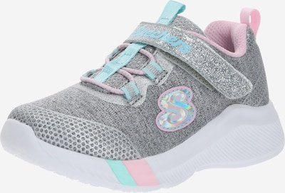 SKECHERS Sneaker  'DREAMY LITES' in hellgrau, Produktansicht