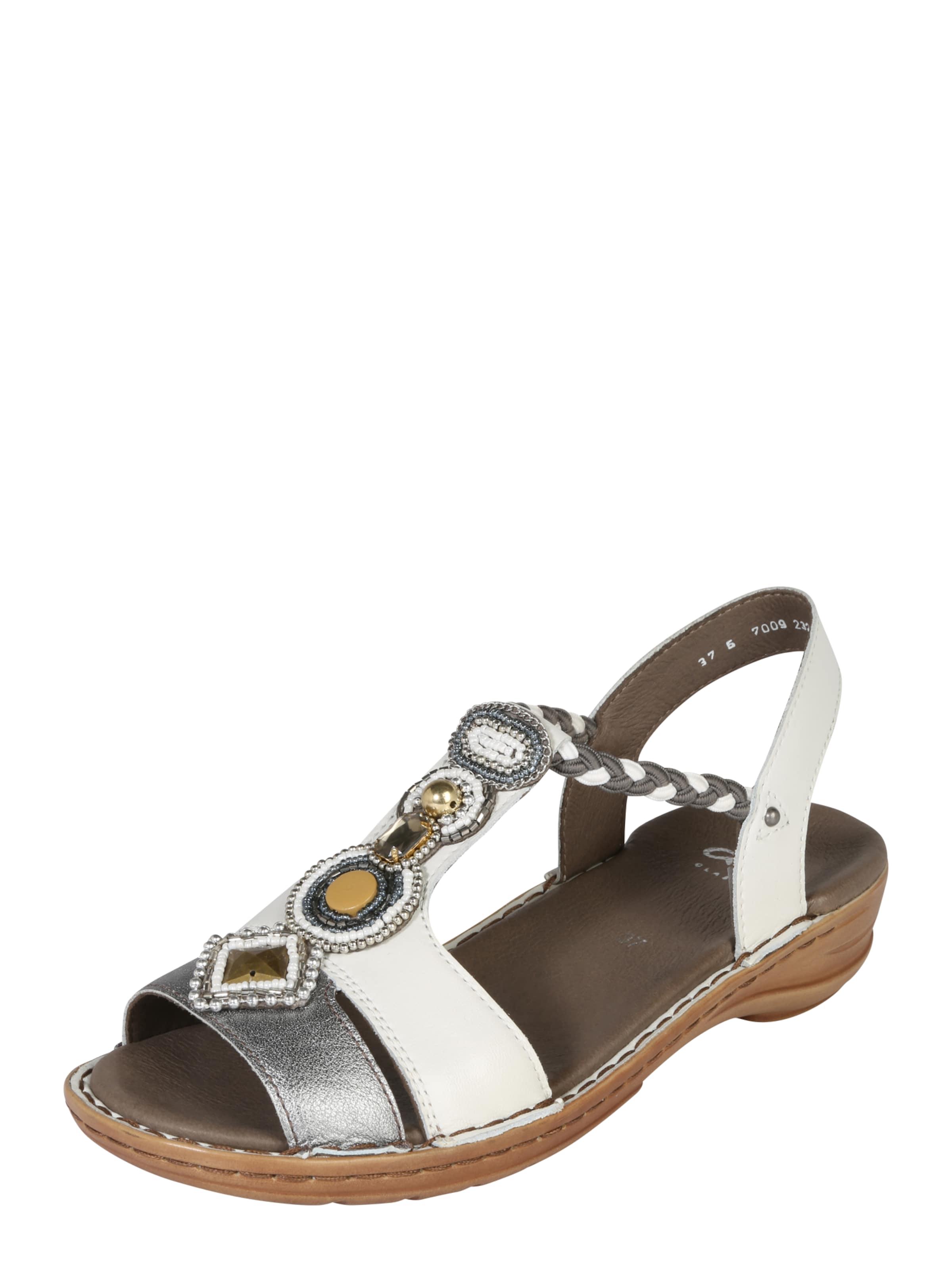 ARA bequeme Sandalette HAW Verschleißfeste billige Schuhe