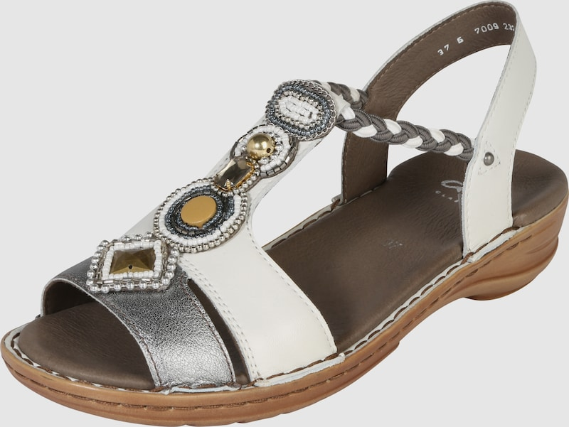 ARA Sandalette 'HAW Leder Billige Herren- Herren- Herren- und Damenschuhe cf01c6