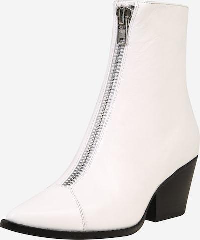 Jeffrey Campbell Stiefelette 'Landyn' in schwarz / weiß, Produktansicht