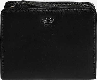 Fritzi aus Preußen Geldbörse 'Aurelie' in schwarz, Produktansicht