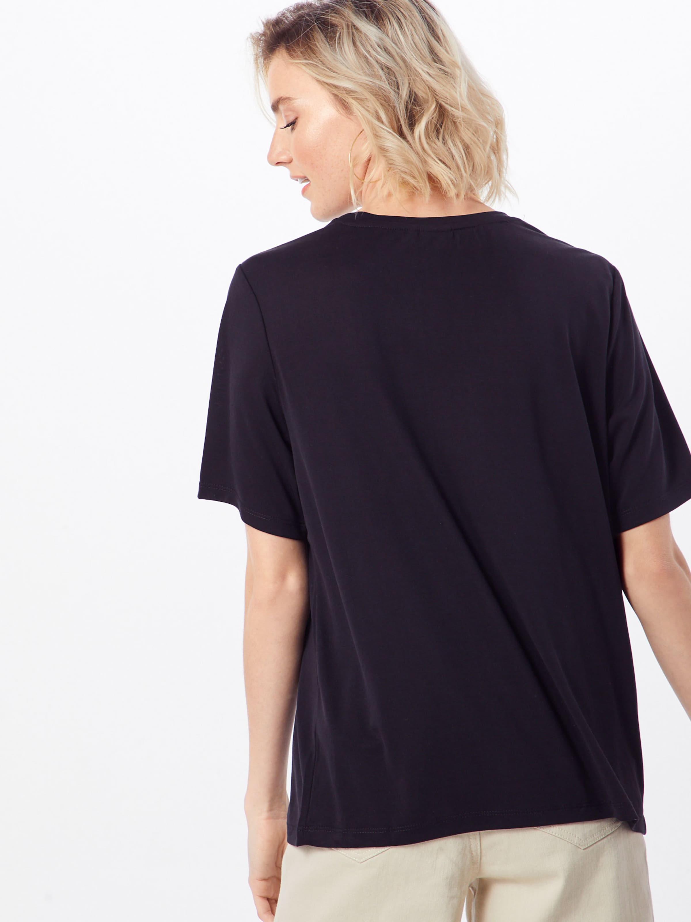 Zwart In Shirt Ichi Shirt In Zwart Ichi 3uK1JcTlF
