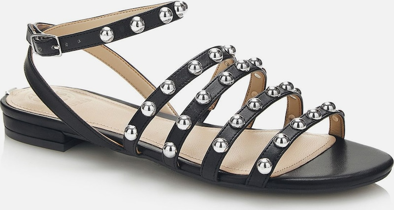 Haltbare Mode billige Schuhe GUESS | SANDALE 'ROXIE' Schuhe Schuhe Schuhe Gut getragene Schuhe f4a52b