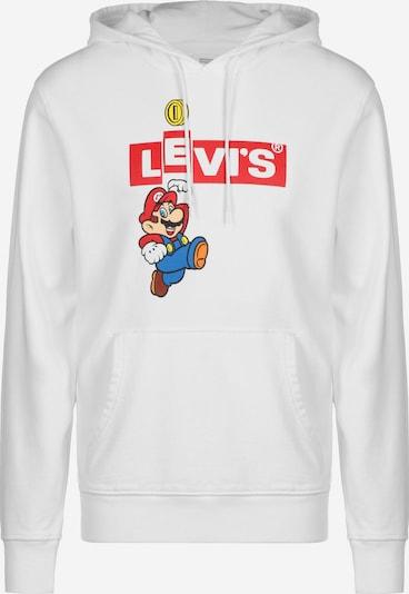 LEVI'S Pullover in grau, Produktansicht