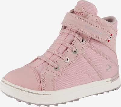 VIKING Sneakers High 'SAGENE MID' in rosa, Produktansicht