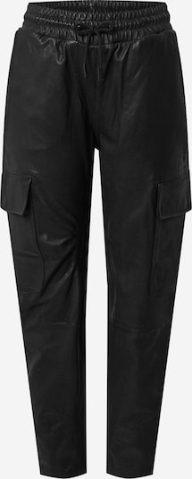 BE EDGY Cargo trousers 'Bekarine' in Black, Item view