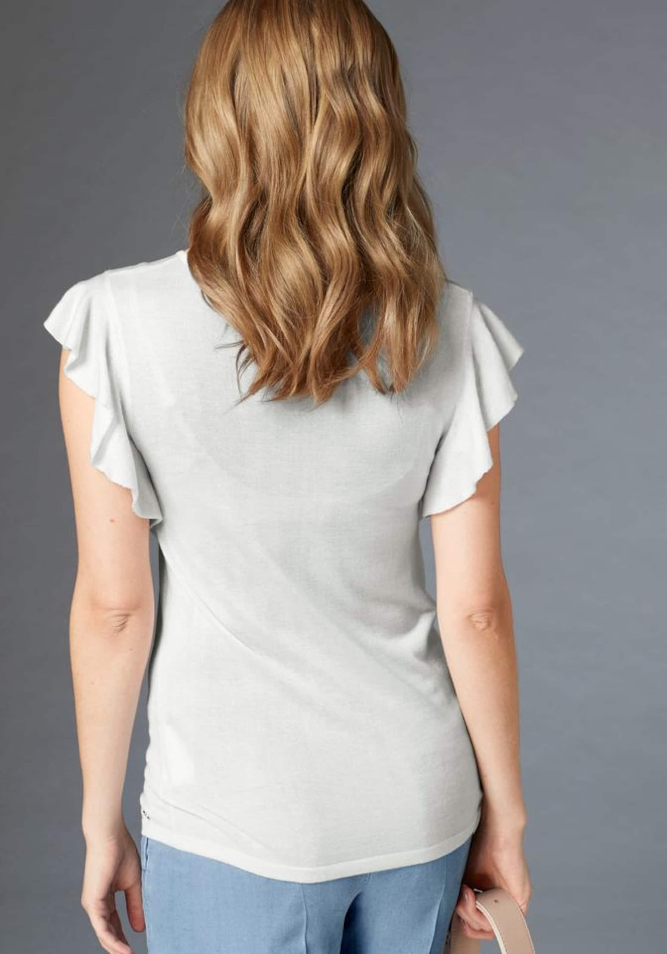 Günstig Online Guido Maria Kretschmer Kurzarmpullover Billig Verkauf Bester Verkauf Auslass Echt Erstaunlicher Preis Günstiger Preis Mode-Stil Online brgPvWHY