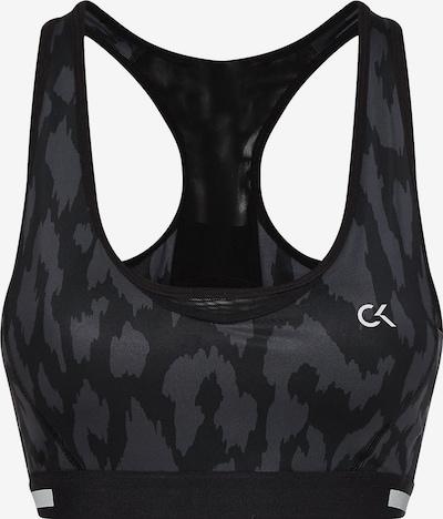 Calvin Klein BH in de kleur Zwart, Productweergave