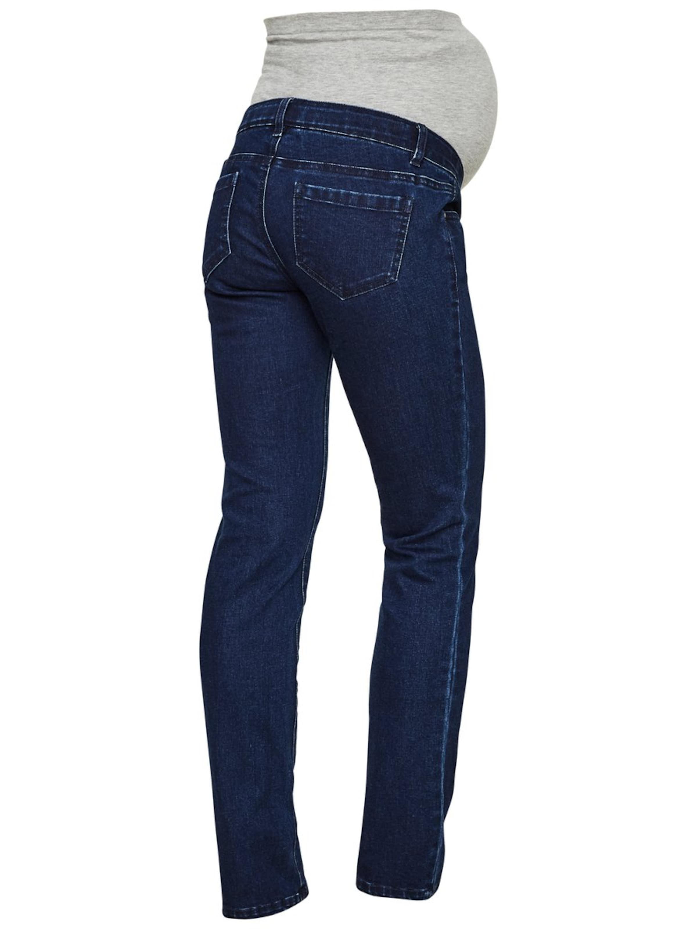 'mllola Blue Mamalicious DamenJeans Noos Straight DenimGrau A' In Unw BrWQdCEoex