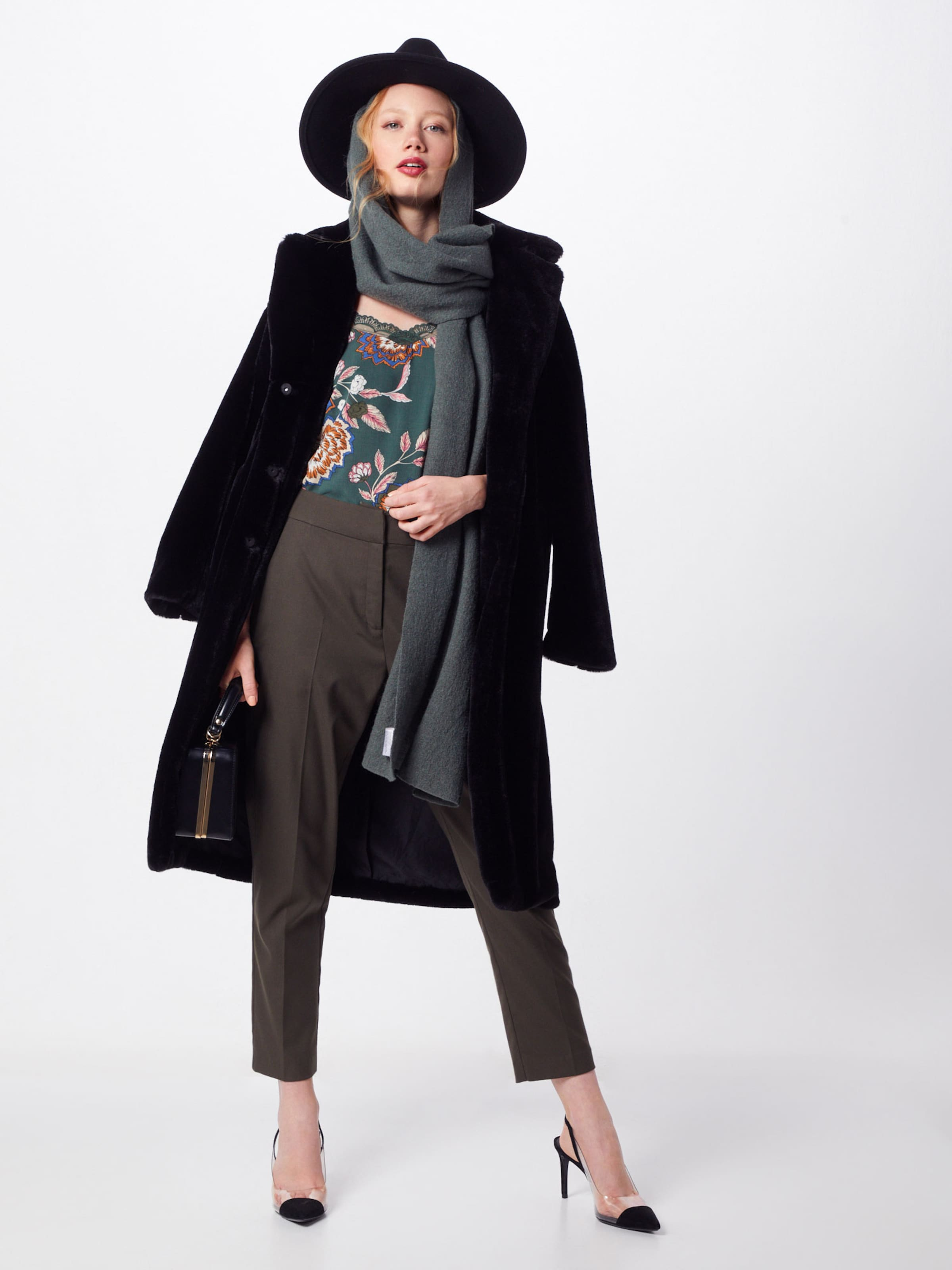 Top SmaragdMischfarben In Jacqueline De Yong 'mandi' eWBrodxC