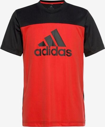 ADIDAS PERFORMANCE Trainingsshirt in rot, Produktansicht
