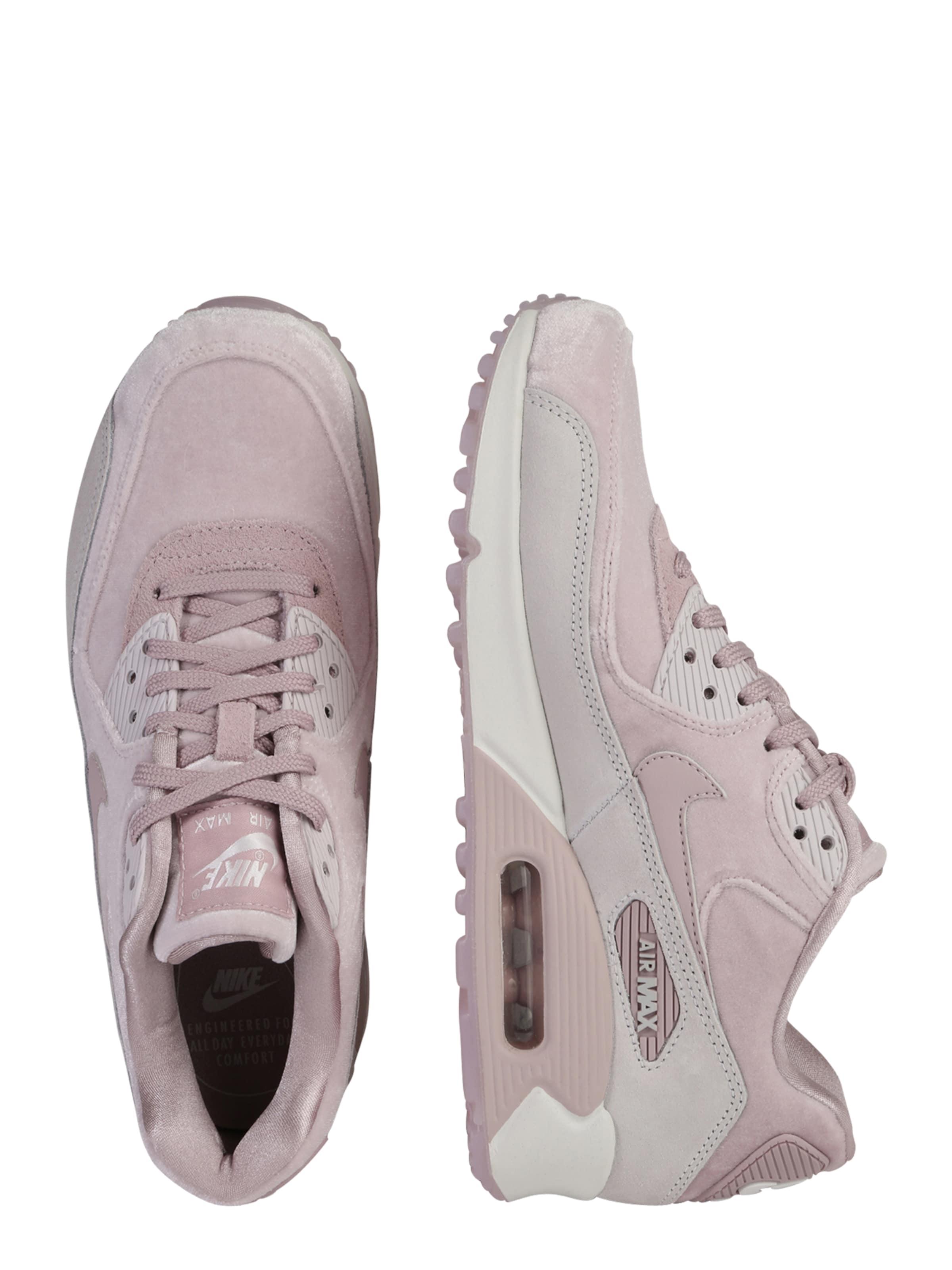 Nike Sportswear Sneaker 'Air Max 90 LX' Rabatt Aus Deutschland Offiziell bcddbv8