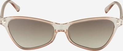 LE SPECS Sonnenbrille 'SITUATIONSHIP' in hellgrau, Produktansicht