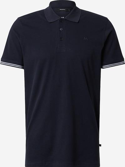 Matinique T-Shirt 'MApoleo DS Basic Polo' en bleu marine, Vue avec produit