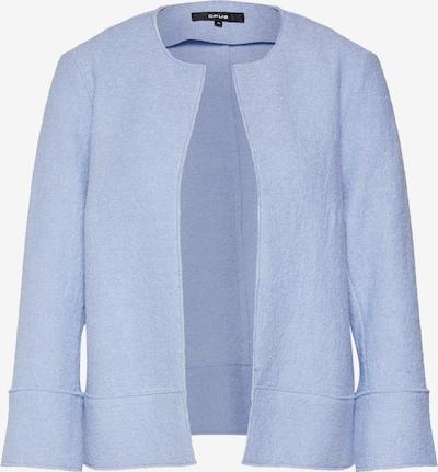 OPUS Blazer 'Harika' in hellblau, Produktansicht