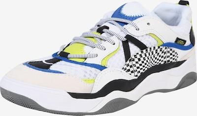 VANS Sneaker 'UA Varix WC' in gelb / schwarz / weiß, Produktansicht