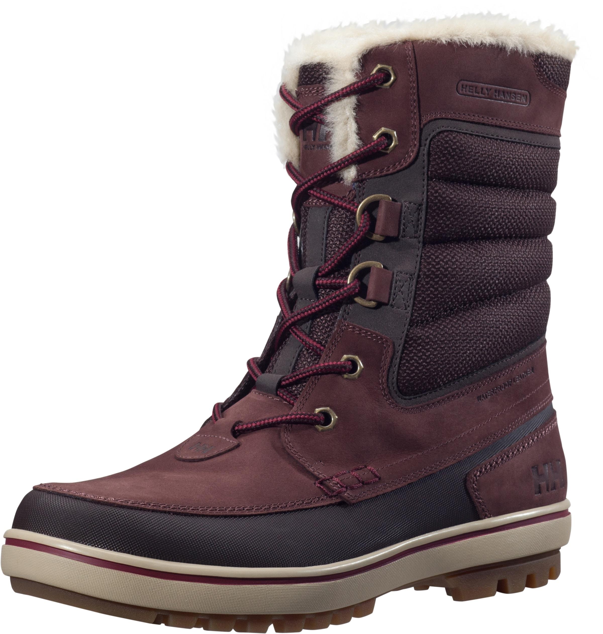 HELLY HANSEN Schneestiefel Günstige und langlebige Schuhe