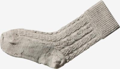 STOCKERPOINT Socken '26011' in braun, Produktansicht