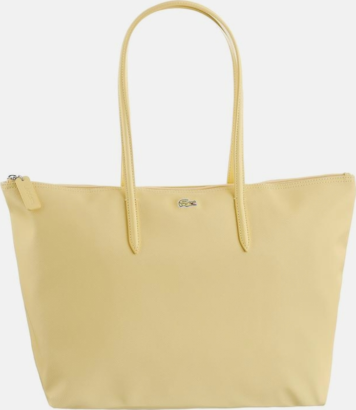 LACOSTE Shopper 'JAUNE'