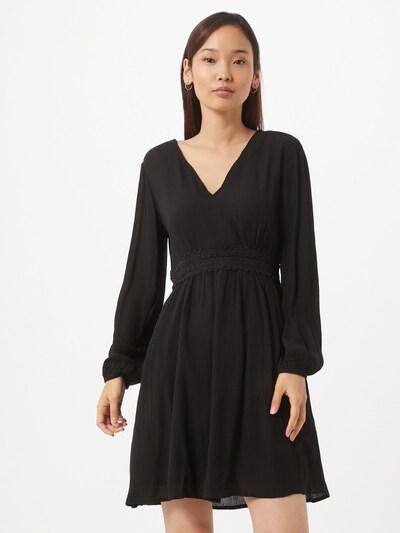 ABOUT YOU Kleid 'Tayra' in schwarz, Modelansicht
