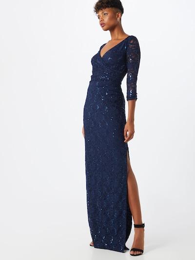 STAR NIGHT Sukienka w kolorze granatowym: Widok z przodu