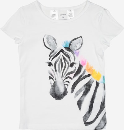 Carter's Shirt in weiß, Produktansicht