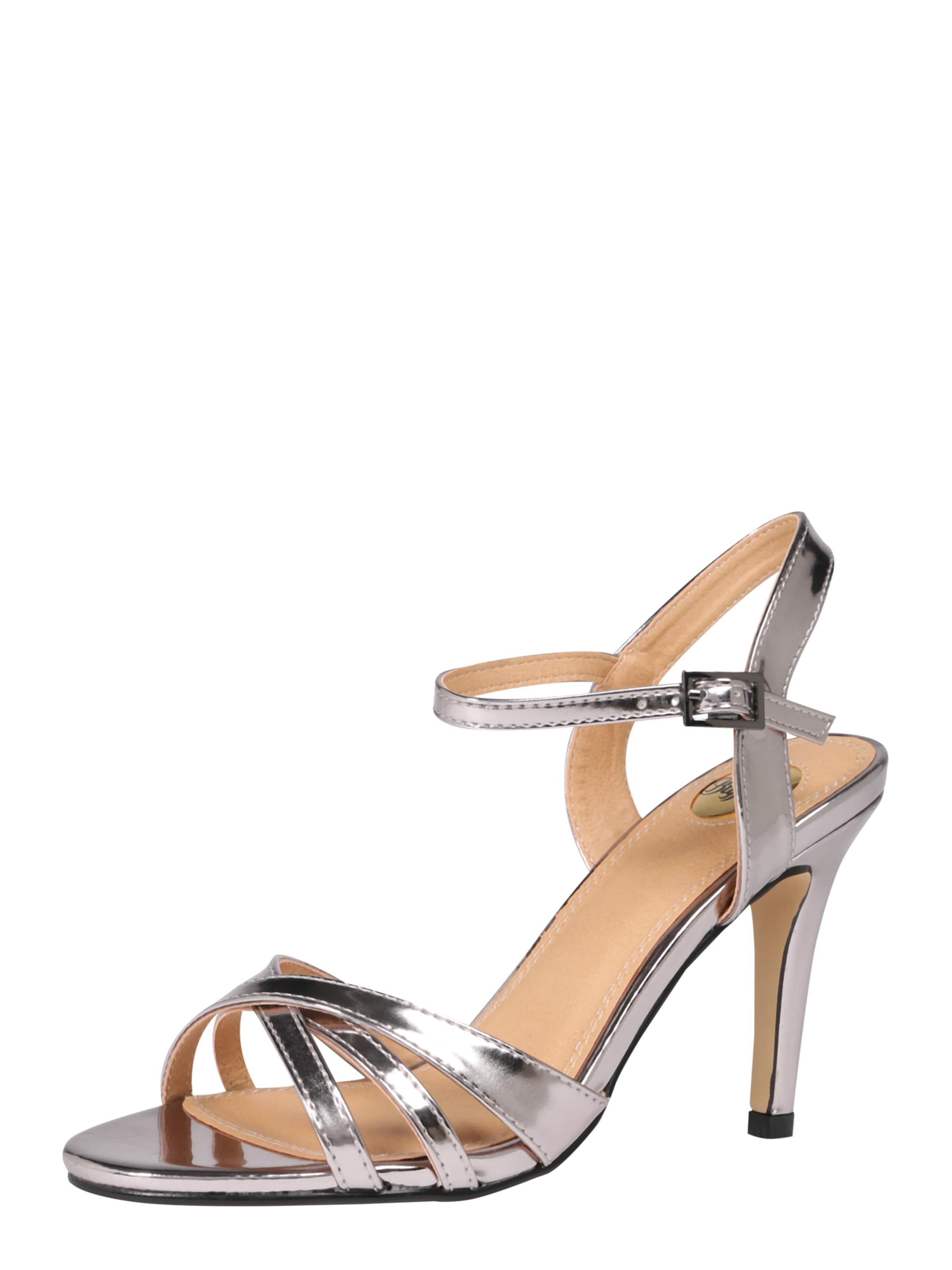 BUFFALO High Heel-Sandalette Verschleißfeste billige Schuhe