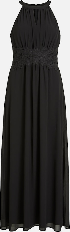 VILA Maxikleid in schwarz  Mode neue neue neue Kleidung f82056