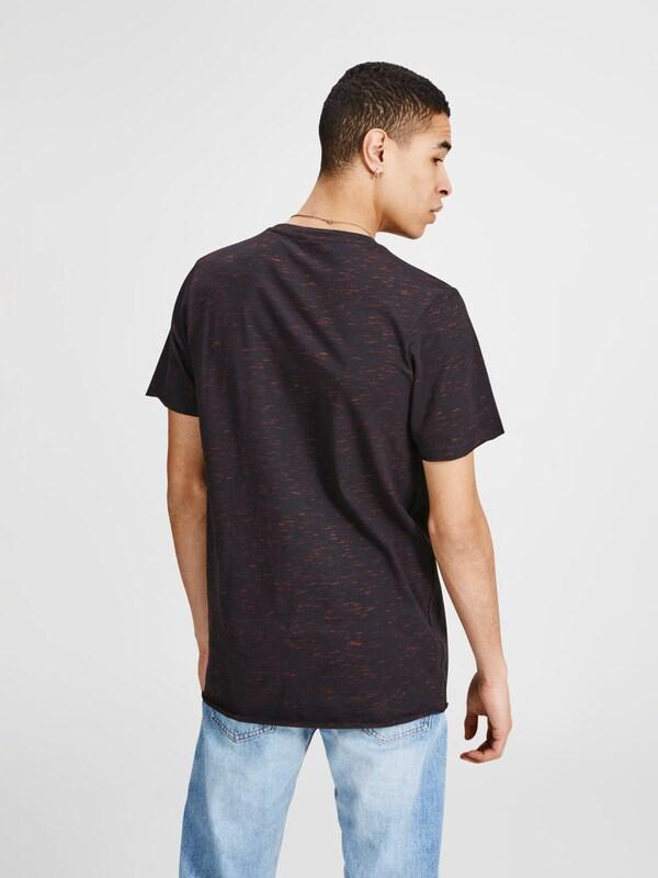 JACK & JONES Melange T-Shirt